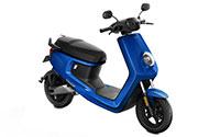 Elektrische scooter (25 km/u)